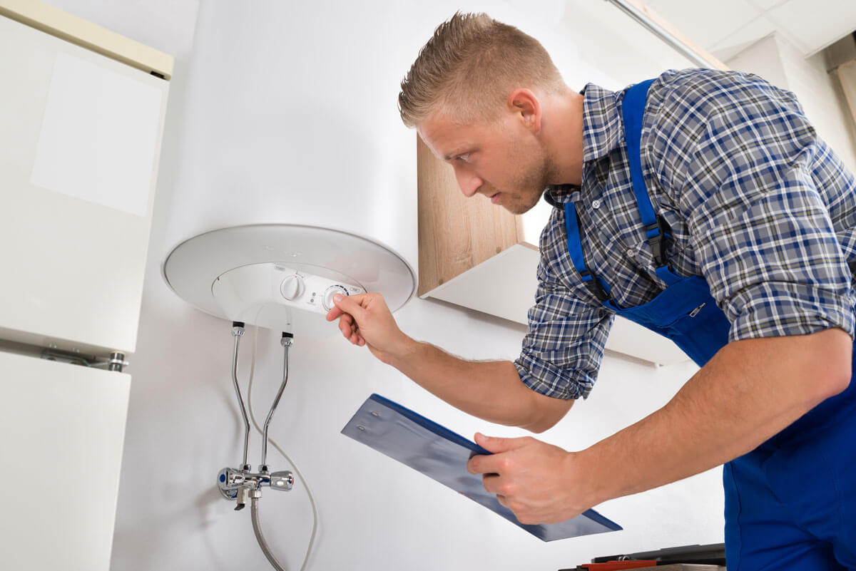 Carlsbad Tankless Water Heater Installation-San Diego Water Heater Installation & Repair Services