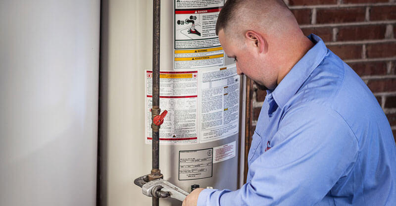 Contact Us-San Diego Water Heater Installation & Repair Services