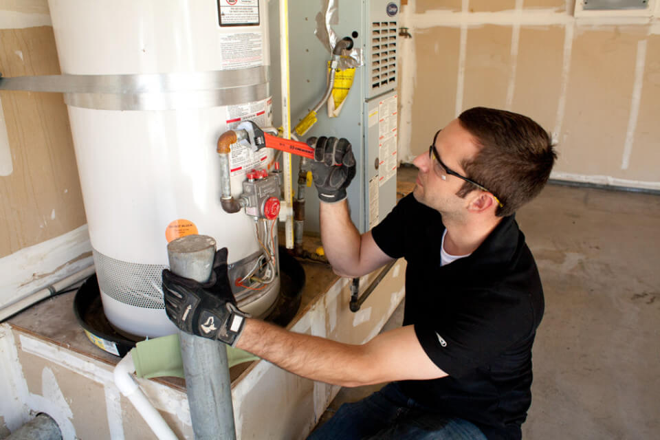 Encinitas Tankless Water Heater Installation-San Diego Water Heater Installation & Repair Services