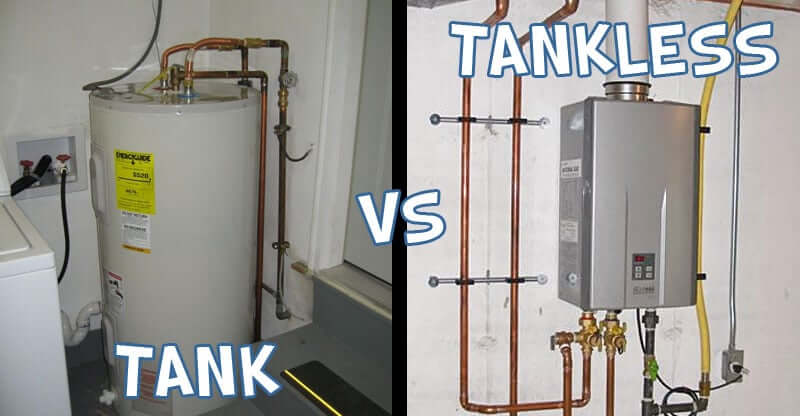 Encinitas Tankless Water Heater Installation1-San Diego Water Heater Installation & Repair Services