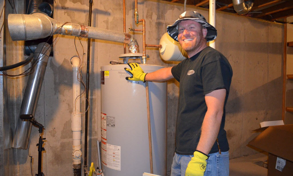 Home-San Diego Water Heater Installation & Repair Services