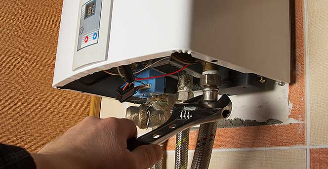 Rancho Santa Fe Tankless Water Heater Installation1-San Diego Water Heater Installation & Repair Services