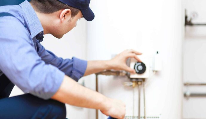 San Marcos Tankless Water Heater Installation-San Diego Water Heater Installation & Repair Services