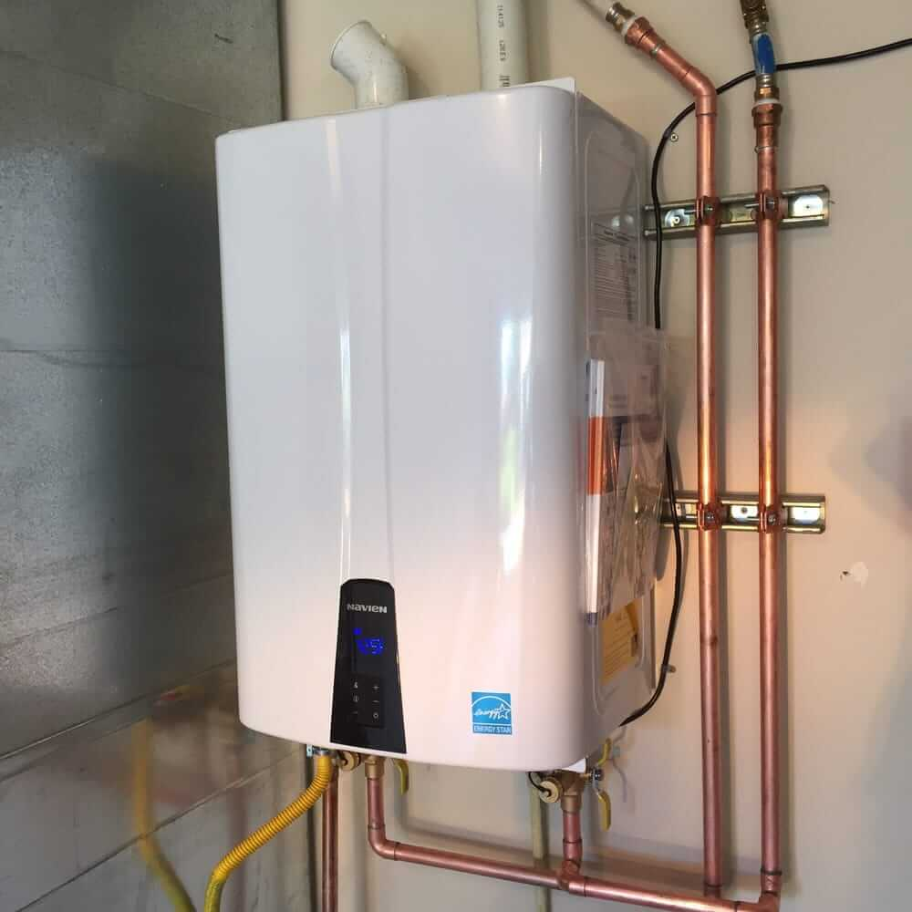 Solana Beach Tankless Water Heater Installation1-San Diego Water Heater Installation & Repair Services