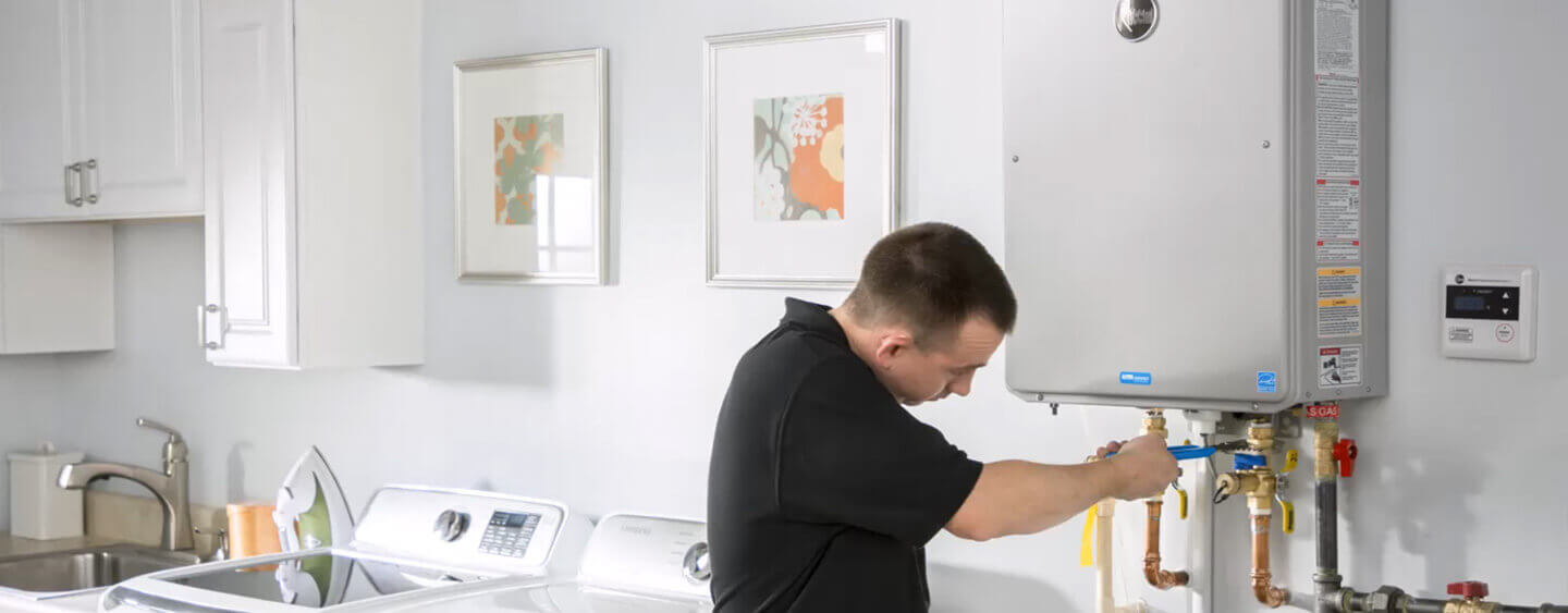 Water Heater Energy Saver1-San Diego Water Heater Installation & Repair Services