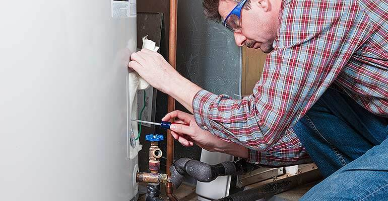 Water Heater Maintenance-San Diego Water Heater Installation & Repair Services