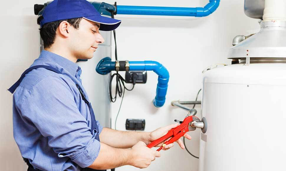 Water Heater Replacement-San Diego Water Heater Installation & Repair Services